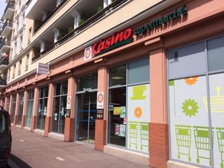 Photo of the June 22, 2017 12:57 PM, Casino supermarché, 48 Avenue Jean Jaurès, 92150 Suresnes, France