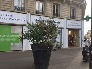 Foto vom 20. März 2018 14:55, Central Pharmacy North, 132 Rue la Fayette, 75010 Paris, France