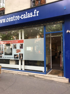 Photo du 29 mai 2017 15:31, Centre Calas, 343 Rue des Pyrénées, 75020 Paris, France