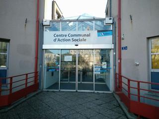 Foto del 2 de diciembre de 2017 10:26, Centre Communal d'Action Sociale, 1B Place Saint-Similien, 44000 Nantes, France