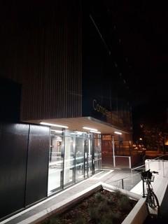 Foto del 16 de noviembre de 2017 17:55, Centre Sportif André Havel, Rue du Champs des Oiseaux,, 76160 Darnétal, France