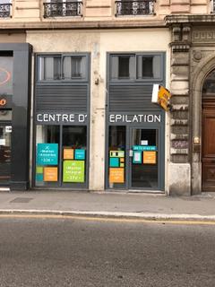 Photo du 7 septembre 2017 08:08, Centre d'Epilation Lafayette, 246 Cours Lafayette, 69003 Lyon, France