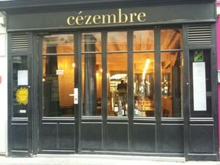Foto del 4 de noviembre de 2017 9:36, Cezembre Restaurant, 17 Rue Grégoire de Tours, 75006 Paris, France