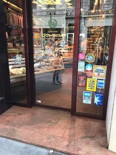 Photo du 12 septembre 2017 14:01, Charcuterie BONNARD, 36 Rue Grenette, 69002 Lyon, Francia
