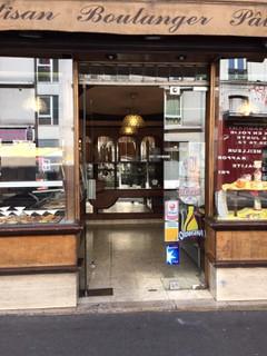 Foto vom 21. September 2017 10:25, Chatel Gérard, 2 Rue de Menilmontant, 75020 Paris, France