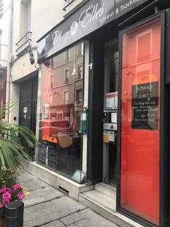 Photo of the July 5, 2018 7:08 AM, Chez Elles, 7 Rue du Général de Gaulle, 95880 Enghien-les-Bains, France