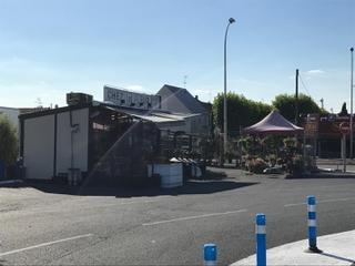 Photo of the July 3, 2017 4:45 PM, Chez La Fleur, 78360 Montesson, France