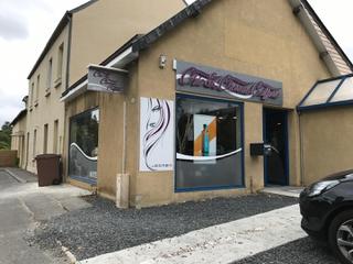 Photo du 15 juin 2017 13:00, Chic & Charme Coiffure, 816 Rue Henri Dunant, 50000 Saint-Lô, France