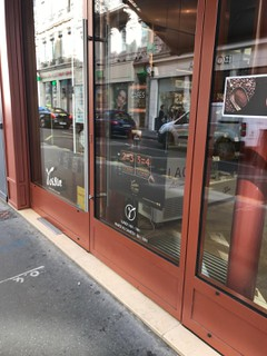 Photo du 12 septembre 2017 13:52, Chocolats Voisin, 32 Rue Grenette, 69002 Lyon, Francia