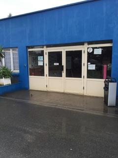 Photo of the August 9, 2017 2:30 PM, Ciel Bleu, zone industrielle de Montgivray, 36400 Montgivray, France