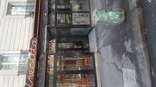 Foto del 19 de diciembre de 2017 12:47, Cinecitta, 34 Avenue Gambetta, 75020 Paris 20e arrondissement, Frankreich