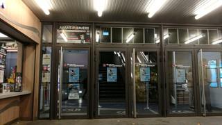 Photo du 1 novembre 2017 19:08, Cinéma CGR Dragon La Rochelle, 8 Cours des Dames, 17000 La Rochelle, France