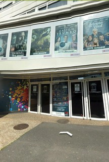 Photo du 14 mai 2018 11:16, Cinéma CGR Tours Centre, 4 Place François Truffaut, 37000 Tours, France
