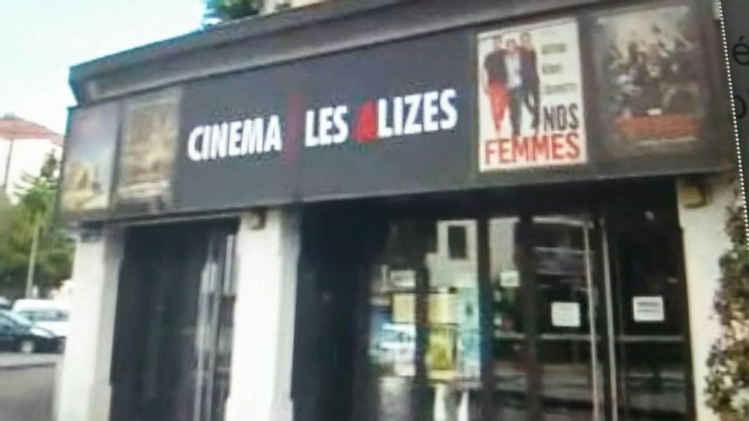Photo of the November 18, 2017 7:11 AM, Cinéma Les Alizés, 214 Avenue Franklin Roosevelt, 69500 Bron, Frankreich