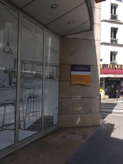 Foto vom 21. Juni 2018 13:22, Citadines Didot Montparnasse Paris, 94 Rue Didot, 75014 Paris, Frankreich