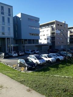 Foto vom 14. November 2017 20:06, City Residence Campus, 5 Rue Alfred Kastler, 44300 Nantes, France