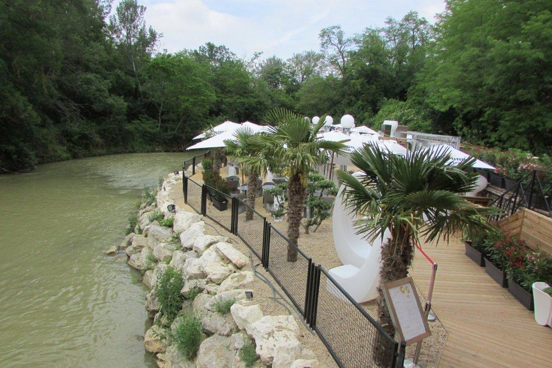 Foto vom 27. Juni 2016 16:44, La Croisette, 90 Route de Bayonne, 31300 Toulouse, Francia