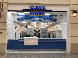 Foto del 17 de febrero de 2017 15:28, Clean First, 280 Avenue Gabriel Péri, 78360 Montesson, France