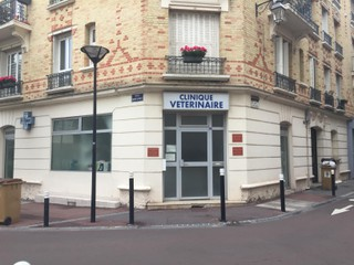 Photo of the June 18, 2018 8:40 AM, Clinique Mayami, 1 Rue des Salles, 92400 Courbevoie, France