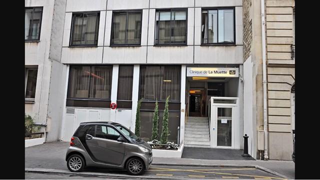 Clinique de la Muette - Ramsay Générale de Santé | Paris | Detailed