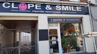 Photo du 2 novembre 2017 20:46, Clope and Smile, 79 Rue du Général de Gaulle, 59110 La Madeleine, France