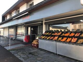 Foto del 13 de marzo de 2017 9:28, Coccimarket, 24 Rue du Vieux Moulin, 50400 Granville, Francia
