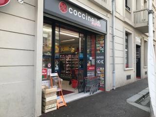 Foto del 10 de marzo de 2017 16:28, Coccinelle Express, 16 Rue Lecampion, 50400 Granville, Francia