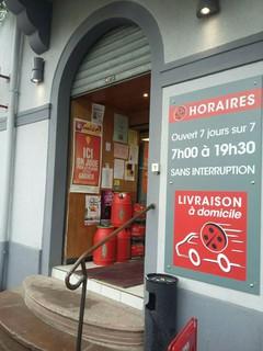 Photo du 15 juillet 2018 14:18, Coccinelle Express, 6 Grand Rue, 67420 Saales, France