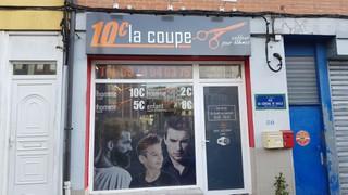 Photo du 2 novembre 2017 20:54, Coiffeur pour hommes, 80 Rue du Général de Gaulle, La Madeleine, France