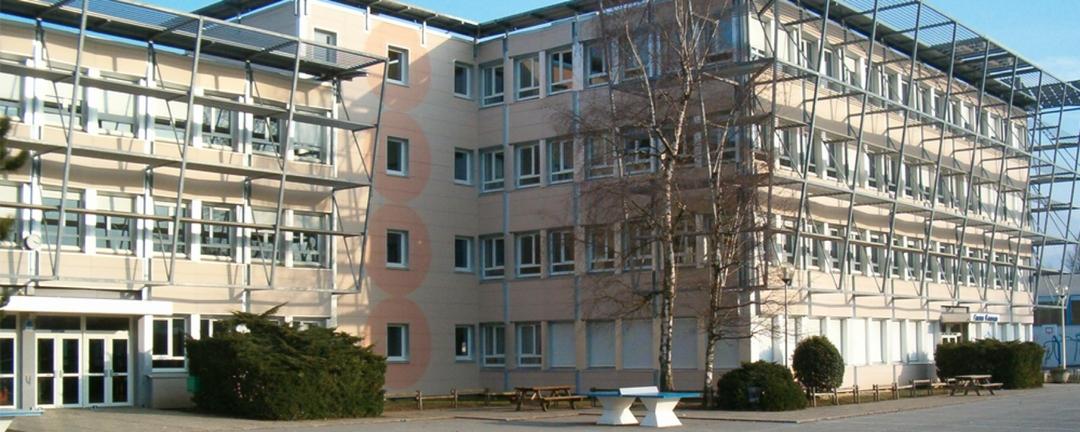 Photo du 3 juin 2017 18:32, Collège Garibaldi, 73100 Aix-les-Bains, Frankreich