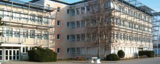Foto vom 3. Juni 2017 18:32, Collège Garibaldi, 73100 Aix-les-Bains, Frankreich