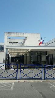 Photo du 30 juin 2018 11:06, Collège Jacques Daguerre, 15 Rue des Carrières, 95240 Cormeilles-en-Parisis, France