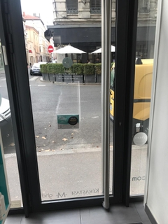 Foto del 7 de septiembre de 2017 8:01, Confidences le salon Lyon 6, 63 Cours Vitton, 69006 Lyon, France