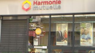 Foto del 5 de febrero de 2016 18:55, Harmonie Mutuelle, 36 Rue de la République, 76210 Bolbec, France