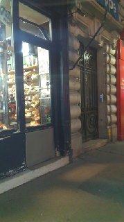 Foto vom 29. November 2016 16:29, Cordonnerie L'échoppe, 66 Rue Lamarck, 75018 Paris, France