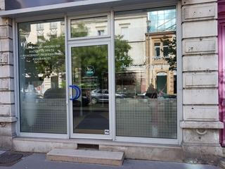 Photo du 9 août 2017 09:58, Court'ea CRÉDITS Chalon sur saône, 13 Avenue Jean Jaurès, 71100 Chalon-sur-Saône, France