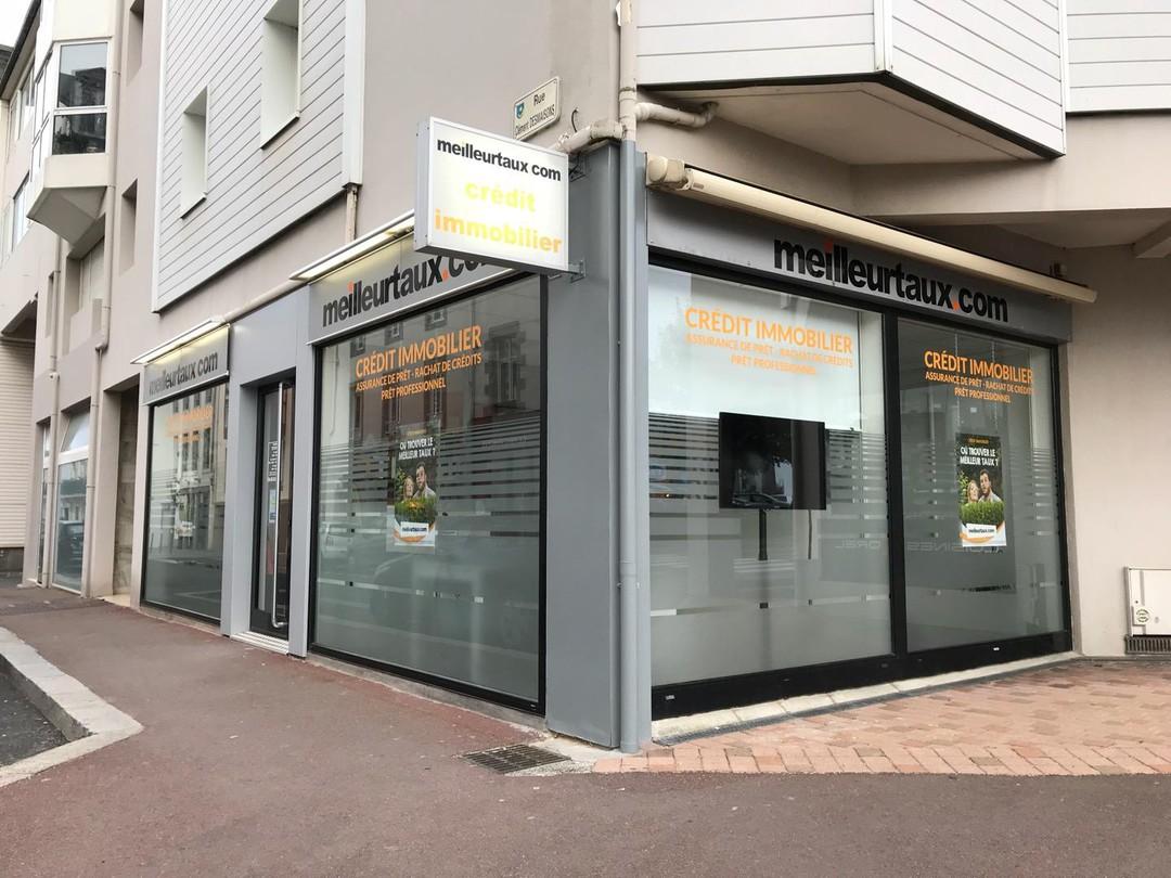 Foto del 30 de septiembre de 2017 17:18, Courtier Immobilier, 2 Rue Clément Desmaisons, 50400 Granville, France
