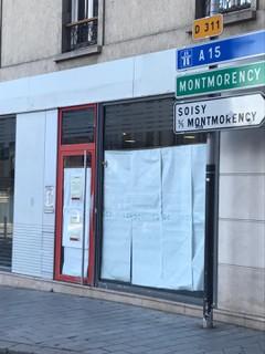 Photo of the November 22, 2017 1:18 PM, Agence Crédit Agricole d'Ile-de-France, 17 Rue du Général de Gaulle, 95880 Enghien-les-Bains, France