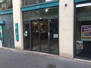 Foto del 7 de septiembre de 2017 8:20, Crédit agricole Centre-est Lyon Brotteaux, 38 Boulevard des Brotteaux, 69006 Lyon, France