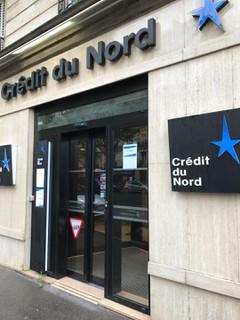 Foto vom 13. September 2017 11:39, Crédit Du Nord - Paris Champ de Mars, 45 Avenue Rapp, 75007 Paris, France