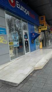 Photo du 20 novembre 2017 11:44, Credit Europe Bank, Magazinul Unirea, Piața Unirii 1, București 030167, Roumanie