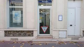 Photo of the November 19, 2017 3:16 PM, Crédit Mutuel, 11 Rue de la Muette, 78600 Maisons-Laffitte, France