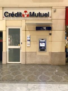 Foto del 14 de junio de 2018 17:18, Crédit Mutuel, 280 Avenue Gabriel Péri, 78360 Montesson, France