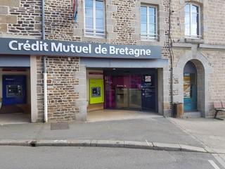 Photo du 16 novembre 2017 16:43, Crédit Mutuel de Bretagne, 15 Rue du Tribunal, 35300 Fougères, France