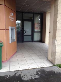 Photo of the April 8, 2018 9:01 AM, Crédit Mutuel du Sud Ouest, 64 Avenue Thiers, 33100 Bordeaux, France