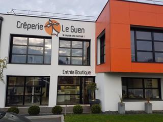Photo du 16 novembre 2017 10:26, Crêperie Le Guen Sarl, 6 Z.A. du Plat d'Or, 35330 La Chapelle-Bouëxic, France