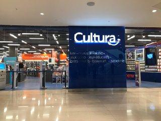 Photo of the February 19, 2017 2:14 PM, Cultura, Centre Commercial Les 4 Temps, 16 Parvis de la Defense, 92800 La Défense, France