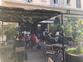 Photo du 11 novembre 2017 15:00, Cup Of Tea, 1 Rue Caisserie, 13002 Marseille, France