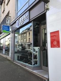 Foto vom 4. Oktober 2017 11:58, Cybèle, 24 Rue Maréchal Leclerc, 50000 Saint-Lô, France
