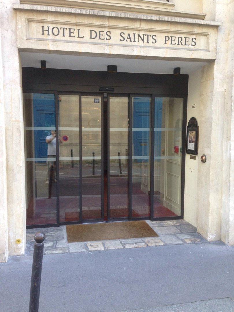 Hotel - Hôtel des Saints Pères**** Paris , Paris
